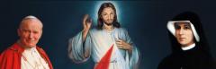 Farnosť Božieho milosrdenstva Svinia